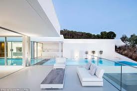 House With Swimming Pool Award Winning Praia Da Luz House With Two Swimming Pools Could Be