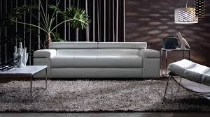 modern living room with contemporary furniture interior design