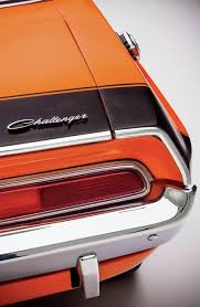 Dodge Challenger Tail Lights - 1970 dodge challenger hero car rod network