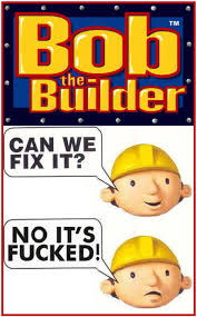 Bob The Builder Memes - 6 bob the builder humor pmslweb