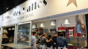 cours de cuisine halles de lyon toqués des halles atelier de cuisine philippe lechat