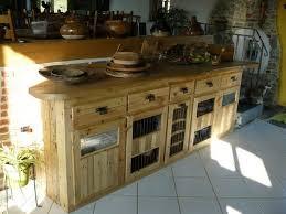 Pallet Kitchen Island Diy Wood Pallet Projects For Kitchen Pallet Wood Projects