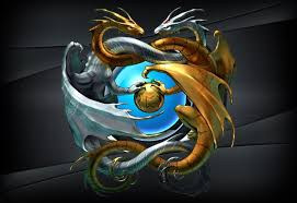 kyrona initiate power dragon language