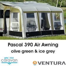 390 Awning Ventura Pascal 390 Inflatable Air Awning You Can Caravan
