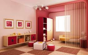 attractive design of the ladies paints for bedrooms that has white