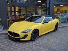 maserati grancabrio black 2 maserati grancabrio mc for sale on jamesedition
