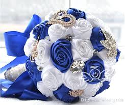 dhgate wedding decorations bridal wedding bouquet high quality