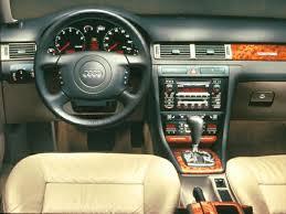 audi a6 2001 review 2000 audi a6 overview cars com