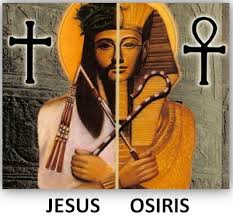 christianity is a pagan myth part two s