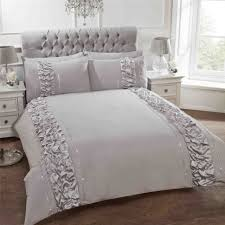 provence fancy luxury ruffled shabby chic boutique bedding duvet