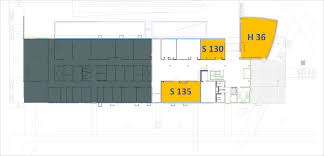 lecture hall floor plan location 14th international symposium fgms