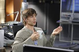 Covert Affairs Blind Guy Covert Affairs Character Study All About Auggie Tv Equals