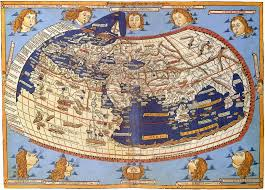Uri Map 12 Maps That Changed The World The Atlantic