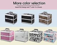Vanity Case Beauty Studio Vanity Case Trolley Ebay
