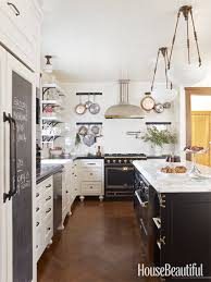 Open Shelves Kitchen Open Shelving These 15 Kitchens Might Convince You Otherwise