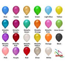 balloons wholesale 1000 air helium balloons pack bulk wholesale 10 inch non