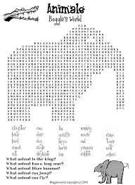 printable word search wordsearches