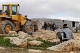 israel demolishes palestinian home in lod u2013 middle east monitor