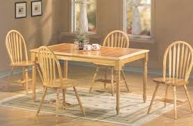 Tile Top Kitchen Table Sets Kitchen Ideas - Tile top kitchen table and chairs