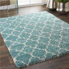 Teal Area Rug Lofty Trellis Plush Area Rug Plush Area Rugs Plush And Living Rooms