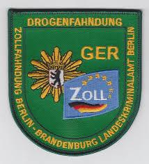 ger gemeinsame ermittlungsgruppe rauschgift german customs