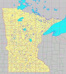 Map Minnesota Minnesota 1 24 000 Topographic Map Index