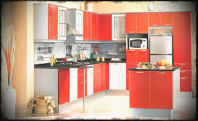 small kitchen interiors small kitchen interior design ideas in indian apartments with modern