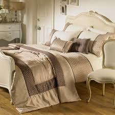 comforters and bedspreads bedding set in taupe u2013 next day