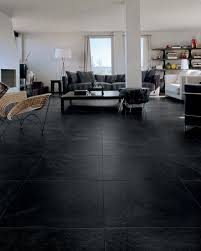 Black Slate Laminate Flooring Firenze Slatestone U2013 Ceramic Technics