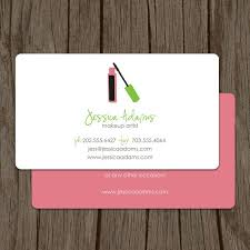 freelance makeup artist business card makeup artist business name generator makeup ideas