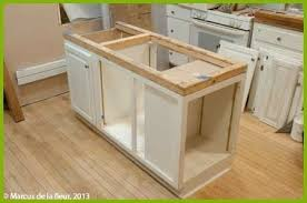 how do you build a kitchen island 18 best of using base cabinets build kitchen island gallery