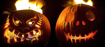 scary pumpkin wallpapers scary pumpkin wallpaper free download
