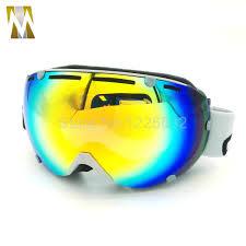 alias motocross goggles rival white 100 motocross goggle vonzipper porkchop mx prescription