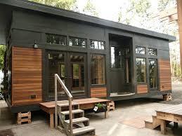 the waterhaus a tiny sustainable prefab home greenpod small