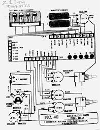wiring diagram for 2 humbuckers tone volume 3 way switch i e at
