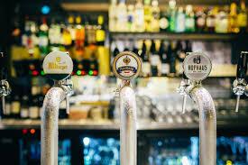 The Breslin Bar Grill Southbank Vic by Bar Southbank Hophaus Bier Bar Grill