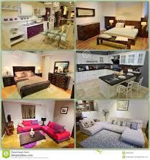 Home Design Free by Home Design Collage Royalty Free Stock Image Image 30636336