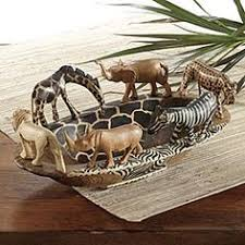 african safari home decor we love unique home accessories like this safari themed bowl home