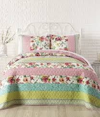 Jessica Simpson Home by Quilts U0026 Coverlets Dillards