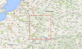 stuttgart on map maps croozader europe 2015