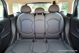 lexus ct200h infant seat review 2012 mini cooper s countryman all4 the truth about cars