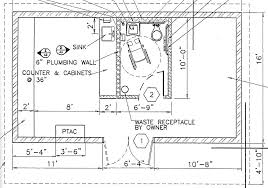 ada floor plans public bathroom floor plan ada public bathroom floor plans