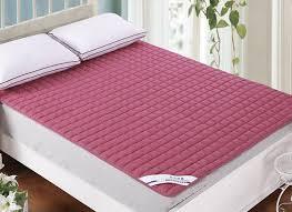 200 90 cm coton matelas non slip h禊tel matelas lavable lit