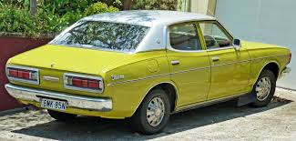 toyota carina 1972 toyota carina a10 facelift sedan 2d images specs and news