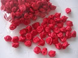 satin ribbon flowers embellishment world ribbon flowers bows ribbon flowers