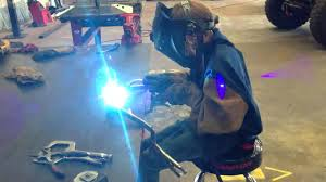 Cool Welding Pictures Teaching My Kid To Weld Youtube
