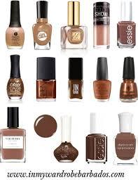 nail polish archives inmywardrobe