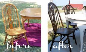 Painting Furniture Black by Lake Paints Painting Farmhouse Furniture Shortcut