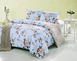 kath u0026 cath vintage country shabby chic light blue rose flowers