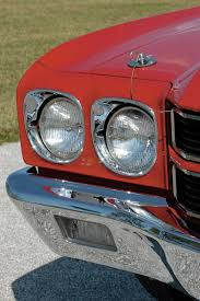 1970 chevelle tail lights the ultimate muscle car the 1970 ls6 chevelle was america s king